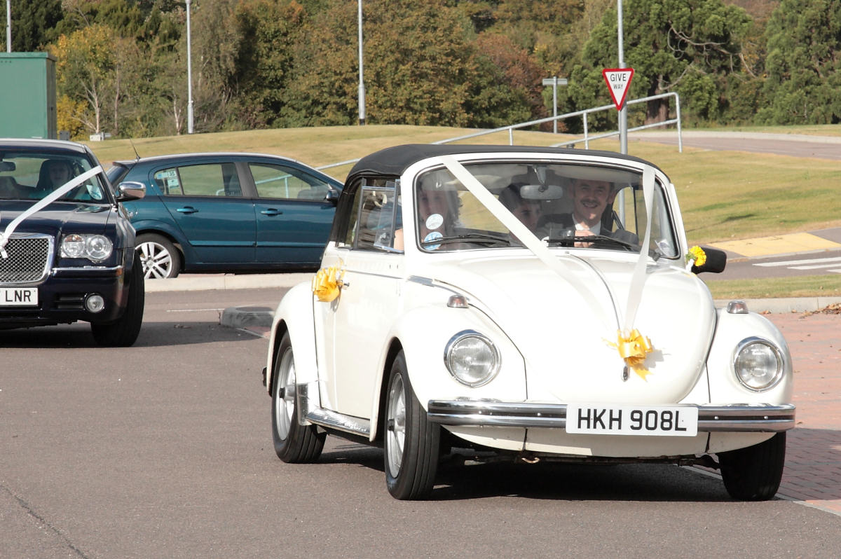 ... Beetle Karmann G